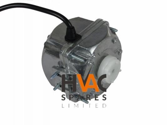 EBM iQ motor